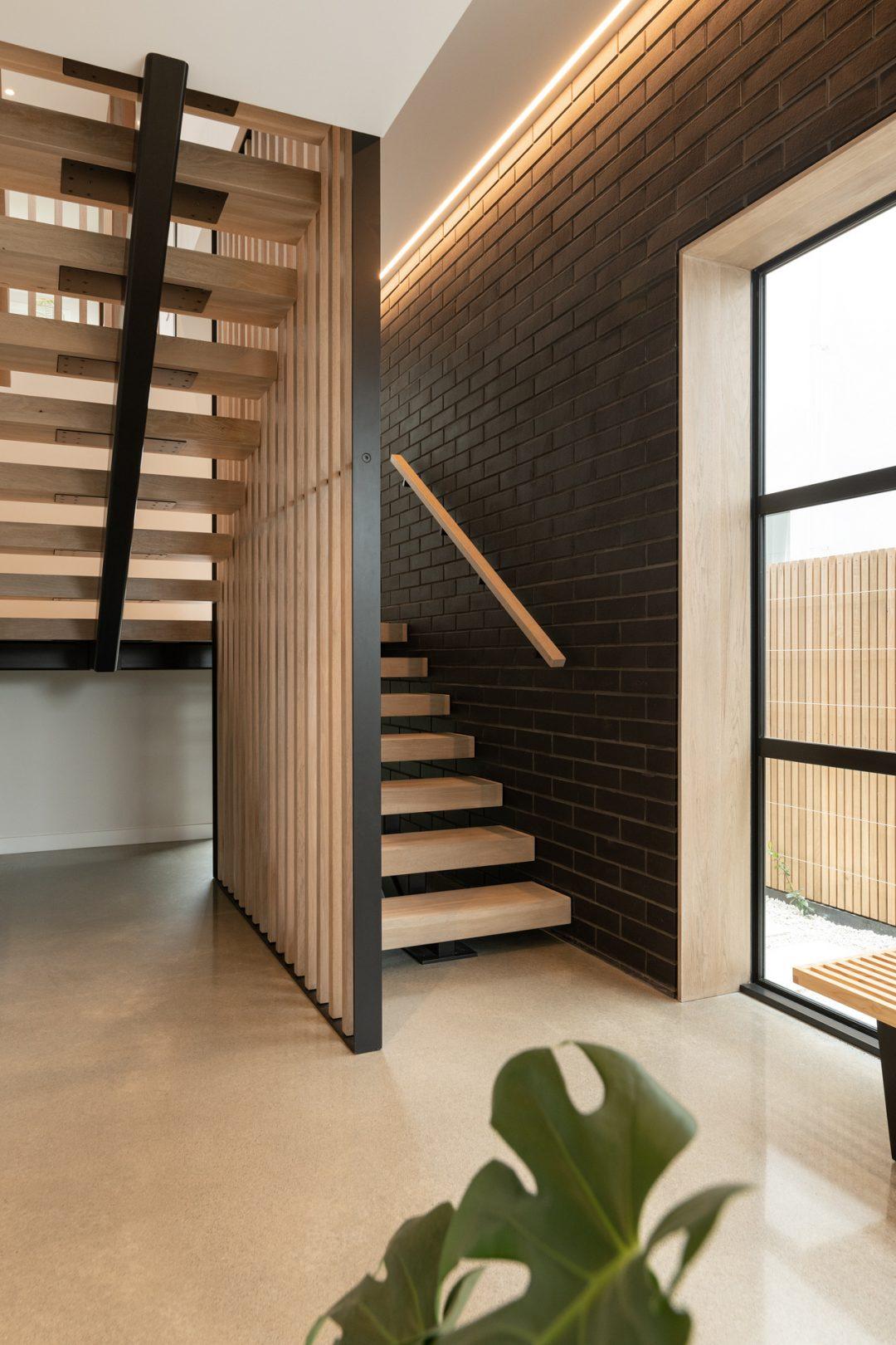 Otira stairs
